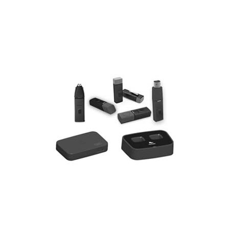 02HDDUALNM HD Dual Channel Wireless System w/o mics