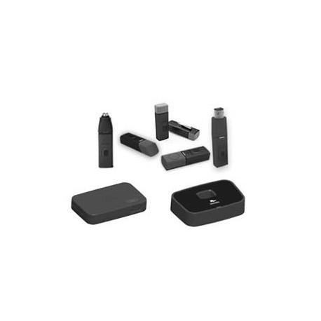 02HDSGLNM HD Single Channel wireless system w/o mic