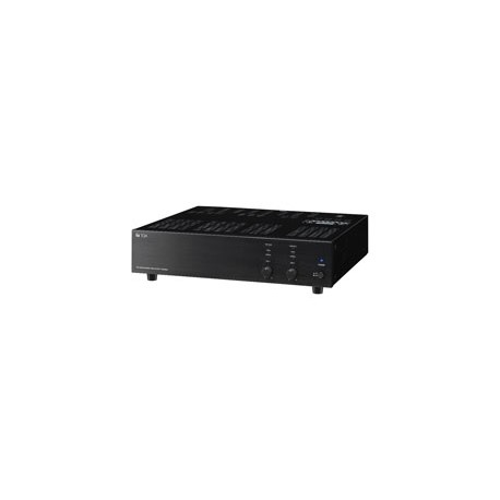 9000M2 Series P-9120DH CU Power Amplifier- 2Ch-120W- 70V Flexible Output Power