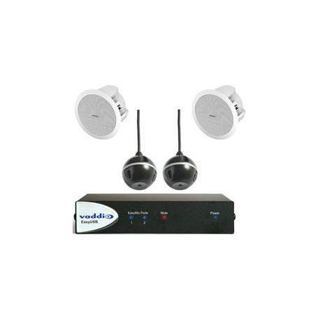 EasyTalk USB Audio Bundle D 999-8645-000