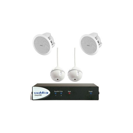 EasyTalk USB Audio Bundle C 999-8640-000