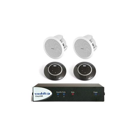 EasyTalk USB Audio Bundle E 999-8650-000