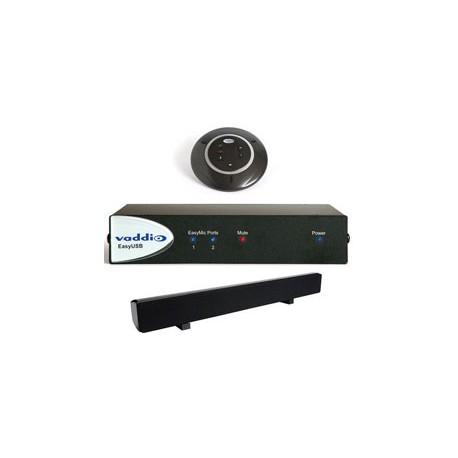 EasyTalk USB Audio Bundle A USB Audio Small Conference Room Solution