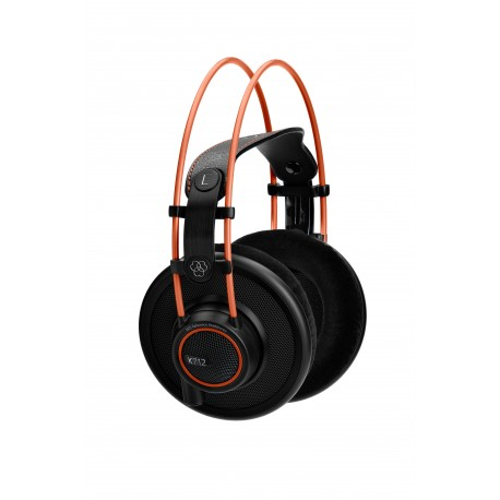 K712 PRO Reference Studio Headphones