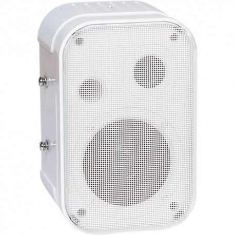 FOREGROUND MUSIC SYSTEM 15W WH