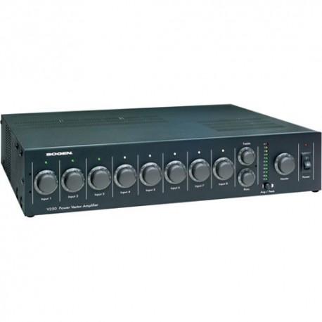 Power Vector V250 Modular Input Amplifier