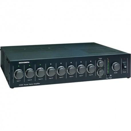 Power Vector V100 Modular Input Amplifier