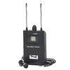Assistive Listening Beltpack Receiver (902 - 928 MHz)