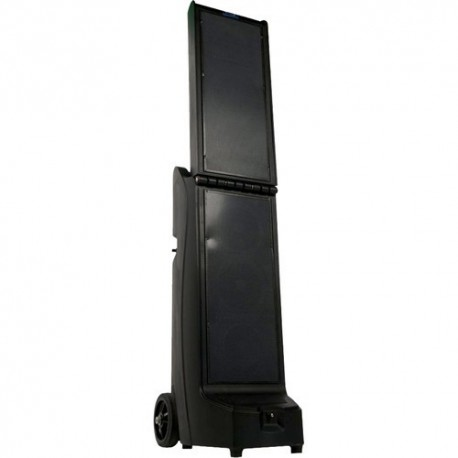 Bigfoot Line Array Portable Sound System with Bluetooth