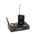 External wireless receiver/Tx with beltpack and choice of wireless mic (540 - 570 MHz)