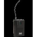 Wireless beltpack transmitter (540 - 570 MHz)