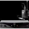 Perception Wireless Instrumental Set BD A High-Performance Wireless Microphone System