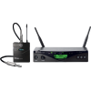 WMS470 Instrumental Set BD9 Professional Wireless Microphone System