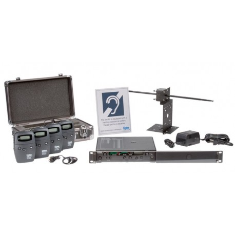 LS-04-072-01 Advanced Installed FM System