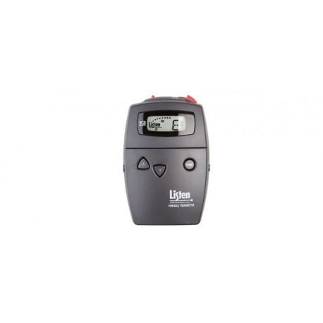 LT-700-072 Portable FM Display Transmitter