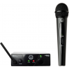 WMS40 Mini Single Vocal Set BD US45A Wireless Microphone System