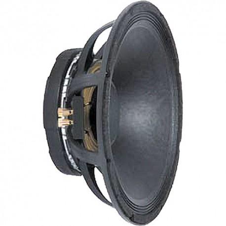"AL CP 1808-8 AL CP Pro Rider Subwoofer for Black Widow Loudspeakers (18"")"