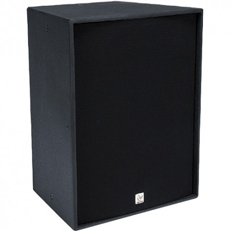 SSE S5 System 800W 2-Way Speaker Black