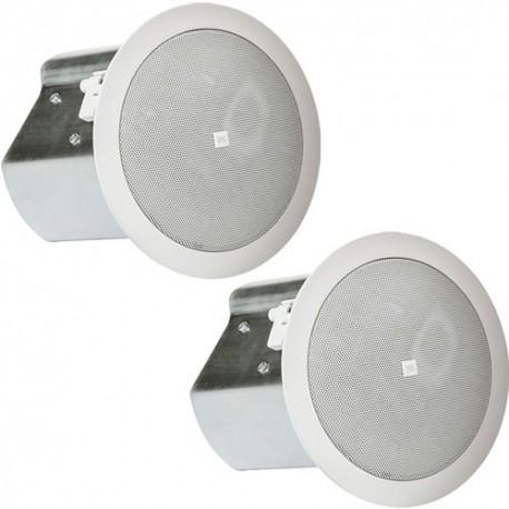 "Control 14C/T 4"" Coaxial Ceiling Loudspeaker"