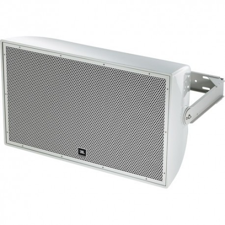 "AW566 60° x 60° 15"" 2-Way Passive Full-Range Loudspeaker (Gray)"