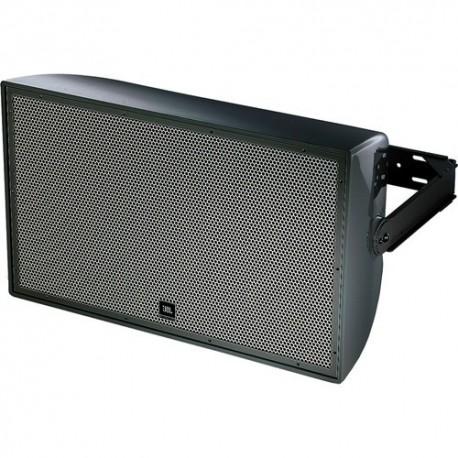 "AW566-BK 60° x 60° 15"" 2-Way Passive Full-Range Loudspeaker In Black"