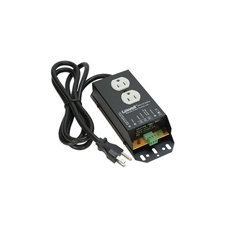 RPC-15 Remote Power Control 15A w/ 6 ft Cord