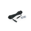WCA 007 WC Male-to-Female Mono Cable with Mounting Clips