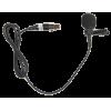 LM-60 Lapel Microphone TA4f Plug