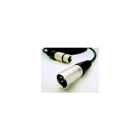 EXM-50 Excelline 50' XLR Microphone Cable