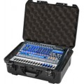 GMIX-PRESON1602-WP Water-Proof Pad Lockable Case