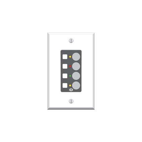 ARC-SW4e Modular Remote Control