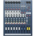 EPM6 6 Channel Low Cost High Performance Mixer