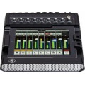 DL806 8 Channel Digital Live Sound Mixer