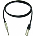 BPBQXM-10 10 ft. Balanced Patch Cord