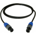 S14NN-6 6 ft. Speakon to Speakon Speaker Cable