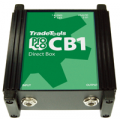 CB-1 StageMASTER Series Direct Box