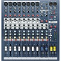 EPM8 8 Channel Low Cost High Performance Mixer