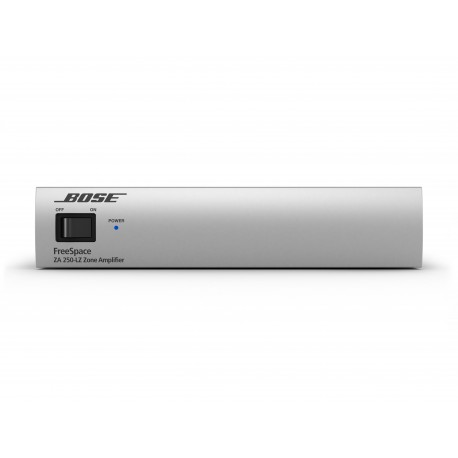 FreeSpace ZA 250-LZ Zone Amplifier