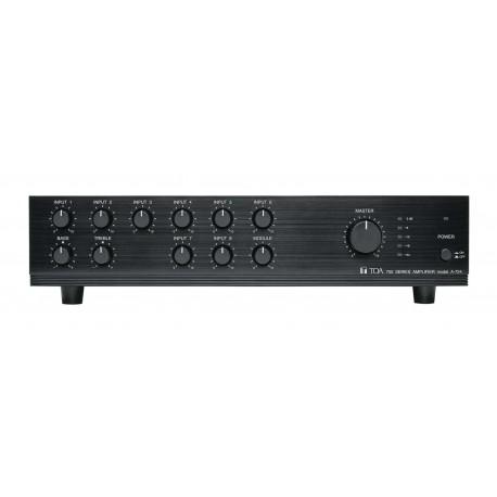 A-700 Series A-706 Mixer/Amplifier- 60 W