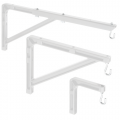 Da-Lite number 6 Mounting and Extension Brackets