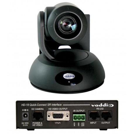 RoboSHOT 30 QSR System - Black - 999-9915-000