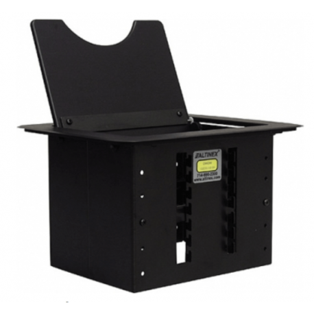 Cable Nook CNK200 Modular Tabletop Interconnect Box