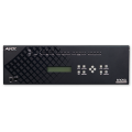 DVX-3250HD-T 10x4 All-In-One Presentation Switcher