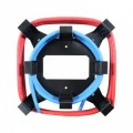 "FSR WS-1 Wiring Star 9"" - Dual Path Cable Holder"