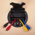 FSR HV-1000 HUDDLEVU T6 4-HDMI - 4 Input System