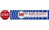 ASI Pro Audio Acoustics