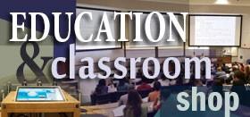 Education Classroom Shop