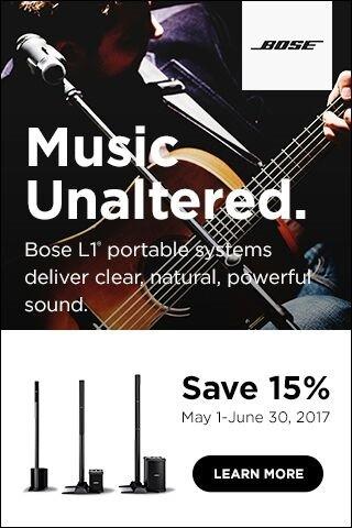 Bose Professional Audio